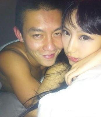 Edison Chen: