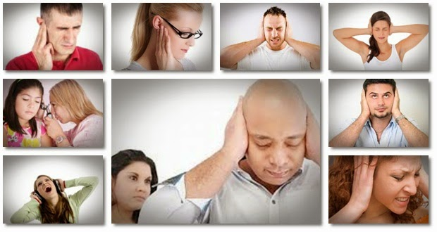 How to Cure 'Tinnitus' Naturally