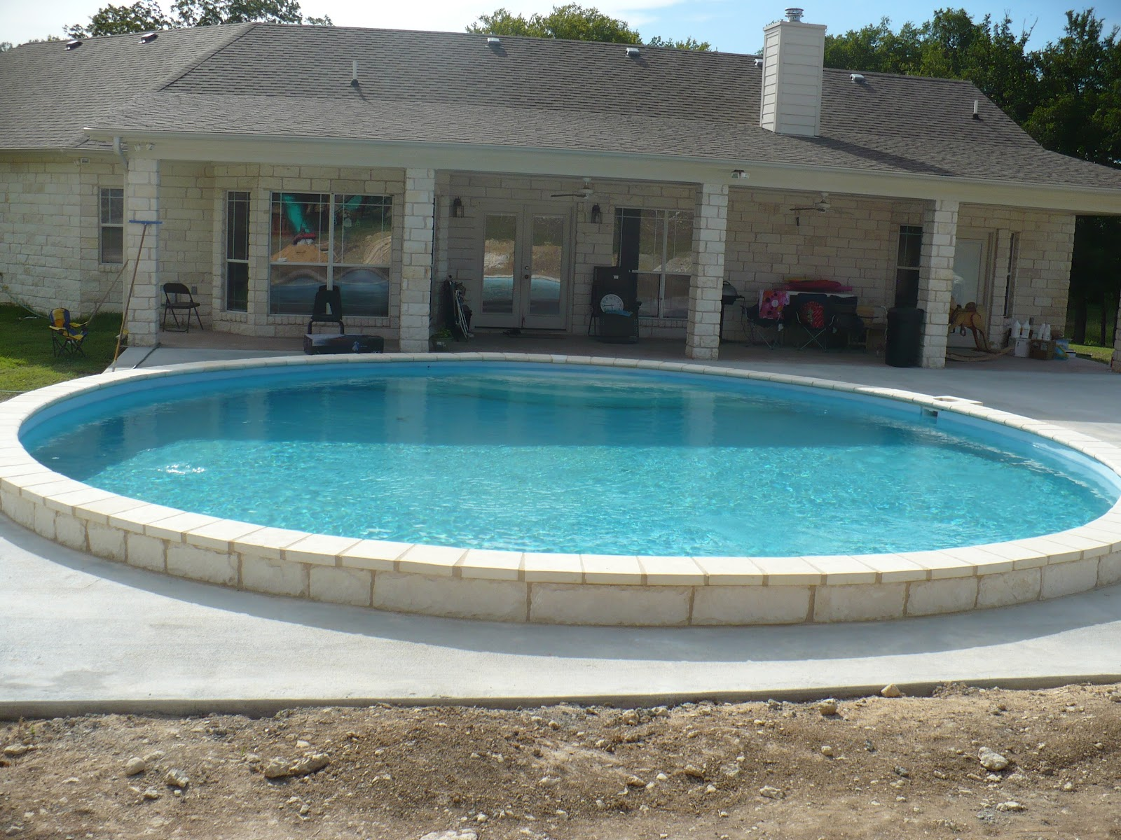 Tanks and troughs for Galvanized water trough swimming pool
