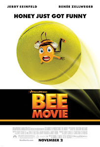 Bee Movie Poster