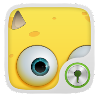 dentist go locker theme