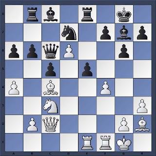 Echecs: les Blancs jouent et gagnent en 2 coups