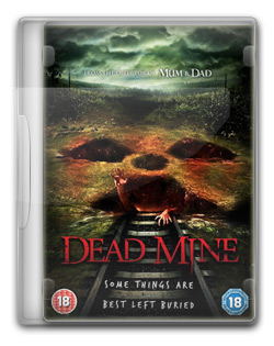 Dead Mine   DVDRip AVI e RMVB Legendado