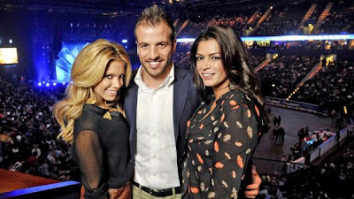 Rafael bedroog Sylvie met haar beste vriendin Sabia Boulahrouz