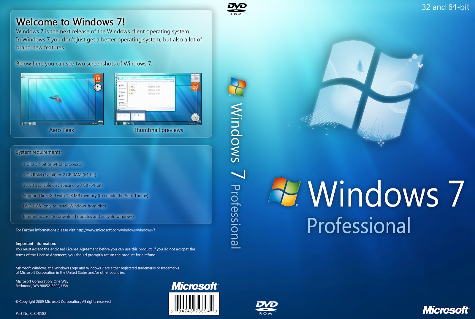 descargar windows 7 starter 32 bits espanol iso original
