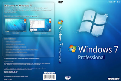 Descargar Windows 7 Professional Oiginal FULL Español 1LINK