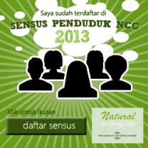SENSUS PENDUDUK NCC