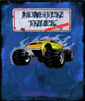 Download Jogo Monster Truck Challenge