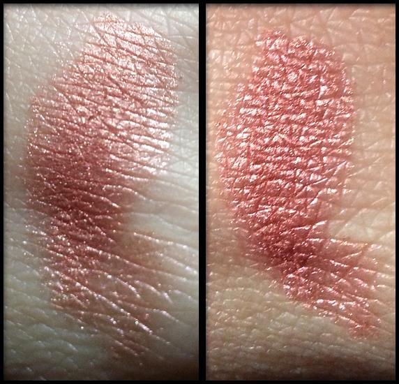 Neve Cosmetics - Blush Minerale - Venere swatch