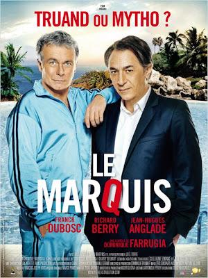 16 Le Marquis