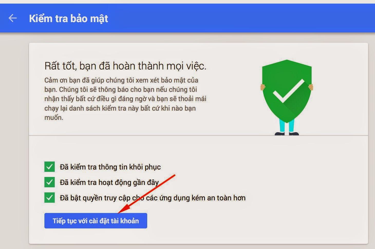 cách tăng dung lượng cho google drive