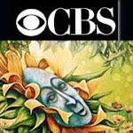 My work is part of CBS Sunday Morning Sun Art Library (click the image for more info)