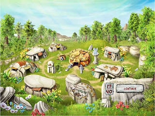 The Timebuilders Cavemans Prophecy v3.3.0.63049-TE