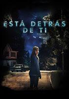 Esta detrás de ti (2014)