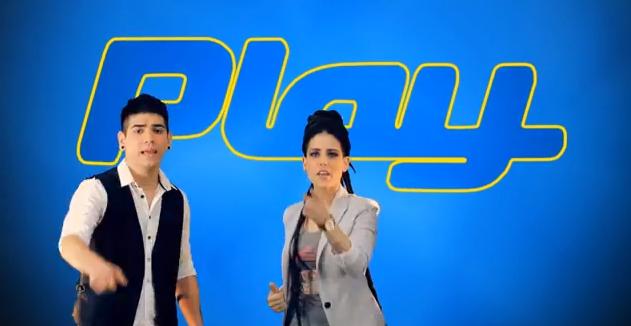 Vi-Em feat Grupo Play & Kenny Dih - Dime si te gusta él