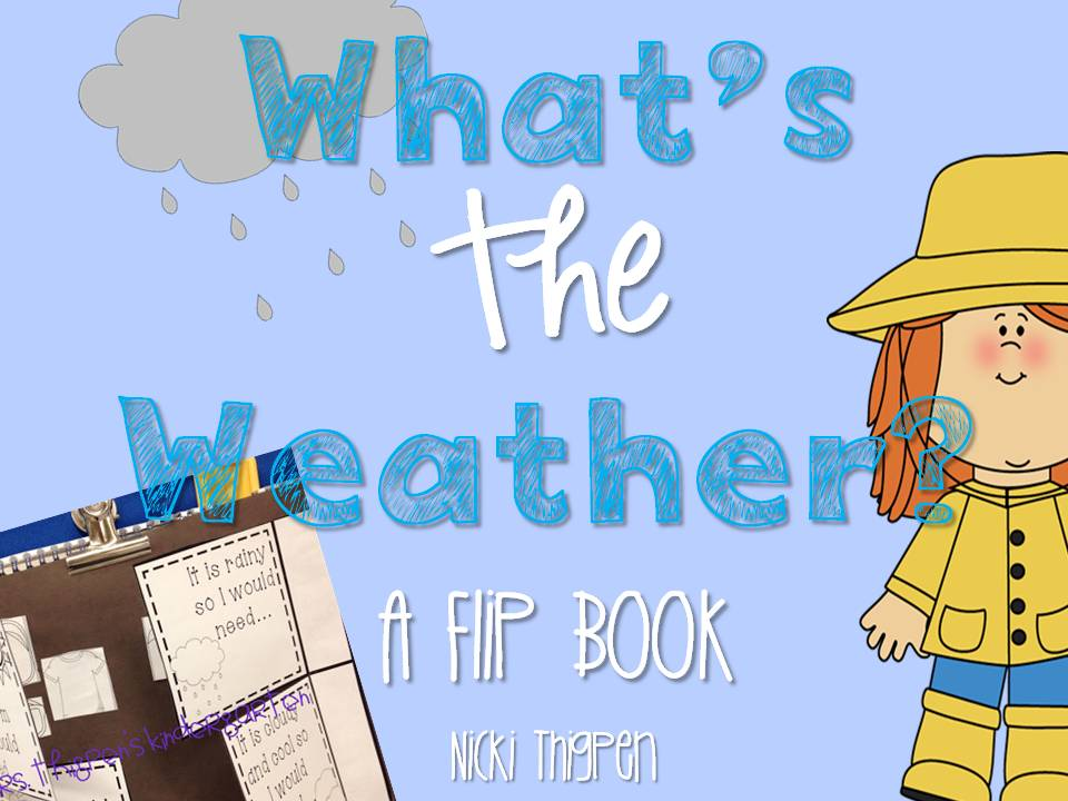 http://www.teacherspayteachers.com/Product/Whats-The-Weather-A-Clothing-Sort-1181959