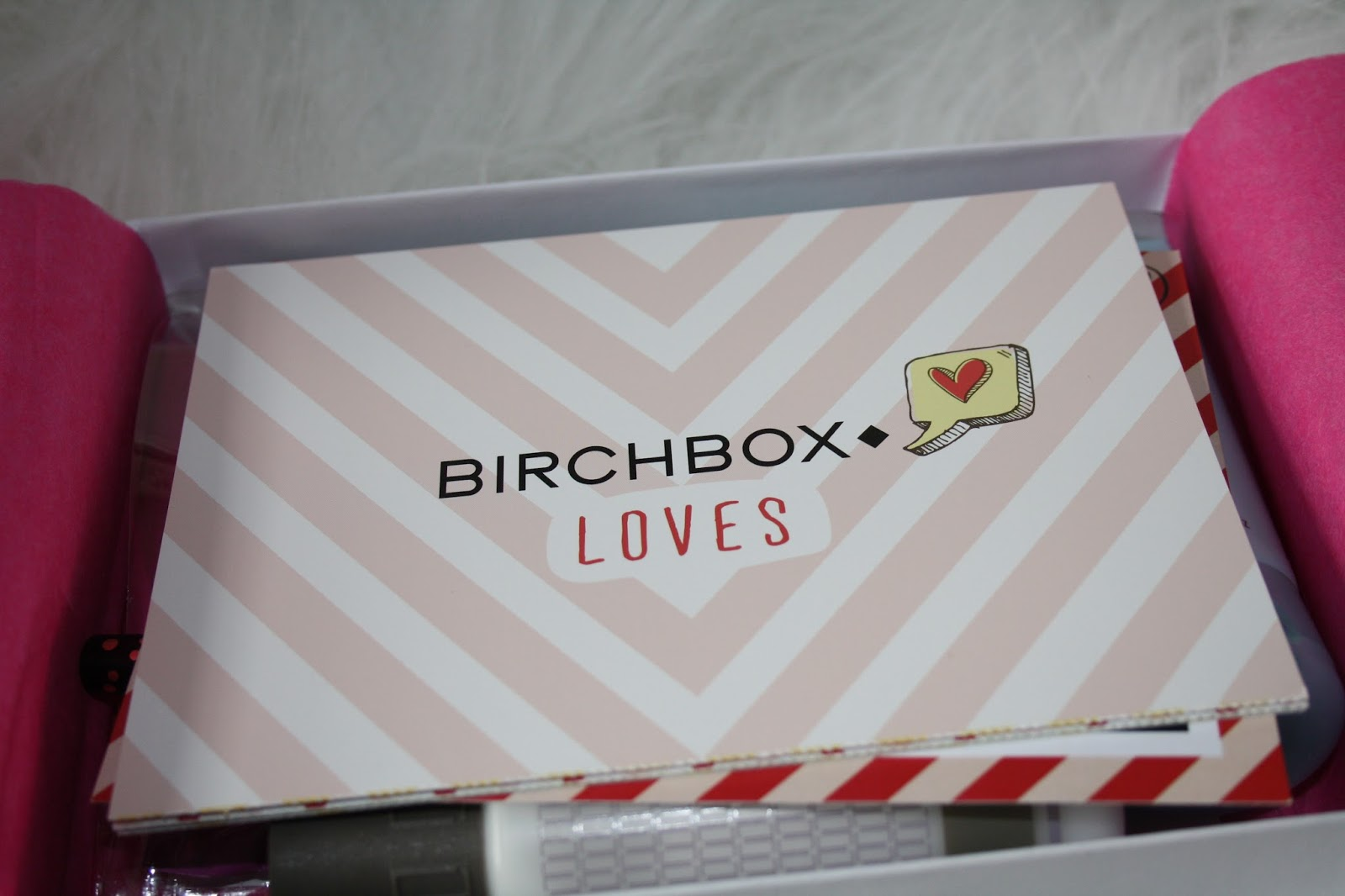 Birxhbox Loves