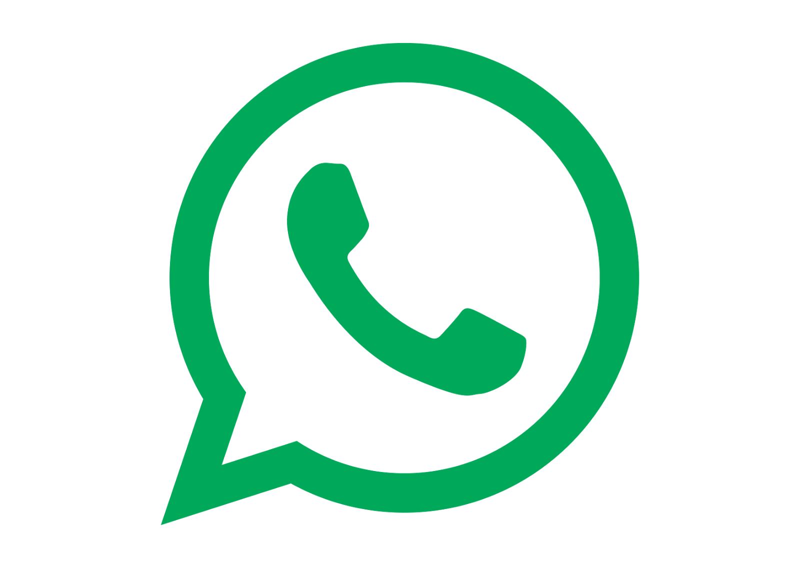 Whatsapp Logo Vector download free