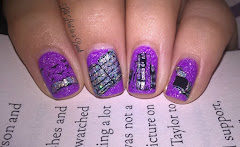 Literary Nails
