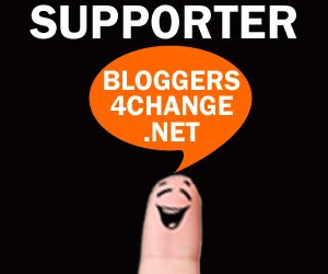BLOGGERS4CHANGE.NET