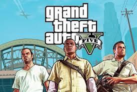 game gta 5 grand theft auto v terbarik terupdate