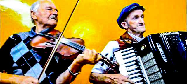 Koncert Folk Boys Duo