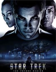 Star Trek/Viaje A Las Estrellas (2009) Online