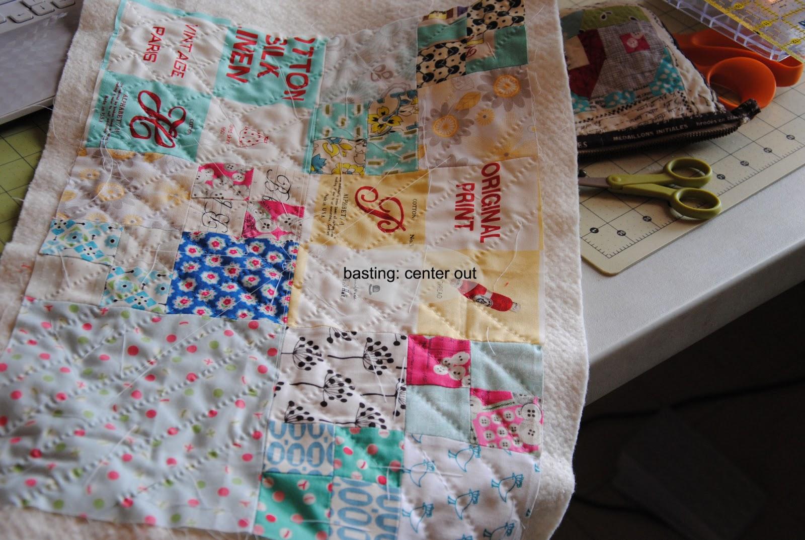 3.bp.blogspot.com/-2fbilVSEE-I/UT1KNA6imvI/AAAAAAA... : how to hand baste a quilt - Adamdwight.com