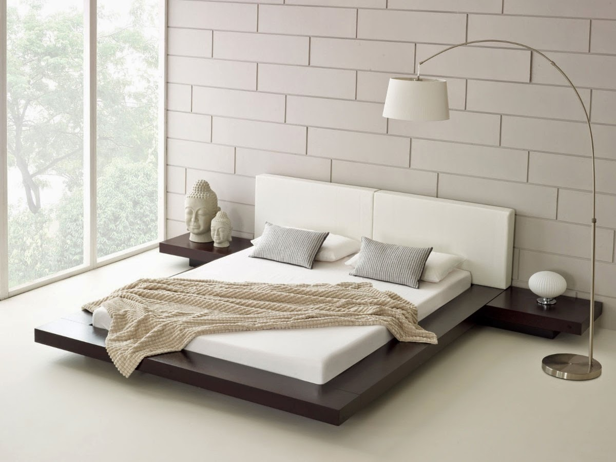 Muebles x muebles decorar dormitorio con estilo zen o japones for Decoracion zen dormitorio