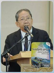 Antologi Sajak - Tanjong Malim Bandar Muallim