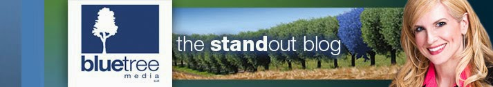 The Stand Out Blog
