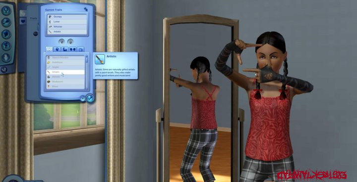 dating mod sims 4