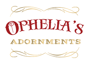 Ophelia's Adornments blog