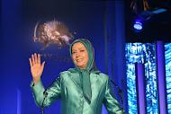 مریم رجوی به پیشواز نوروز بزرگ آزادی