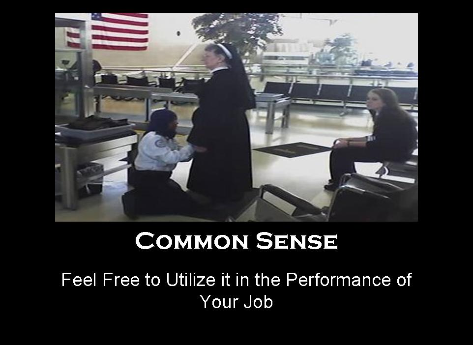 Essay On Common Sense
