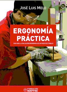 Manual, Ergonomia,Practica,Fundacion Mapfre