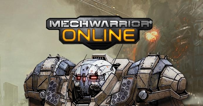 Mechwarrior, Mechs, Online gaming, gaming, MMO, Multiplayer, games, video games, videogames, Future Pixel, article, news