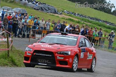 III Rallysprint Villa de Vegadeo
