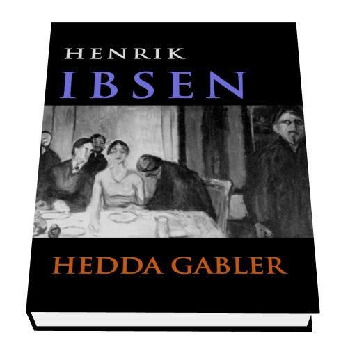 a discussion on whos responsible for heddas death in hedda gabler by henrik ibsen Hedda gabler and other plays has henrik ibsen's plays are socially aware drama re-visted hedda gabler one of my favorite ibsen plays regarding a.
