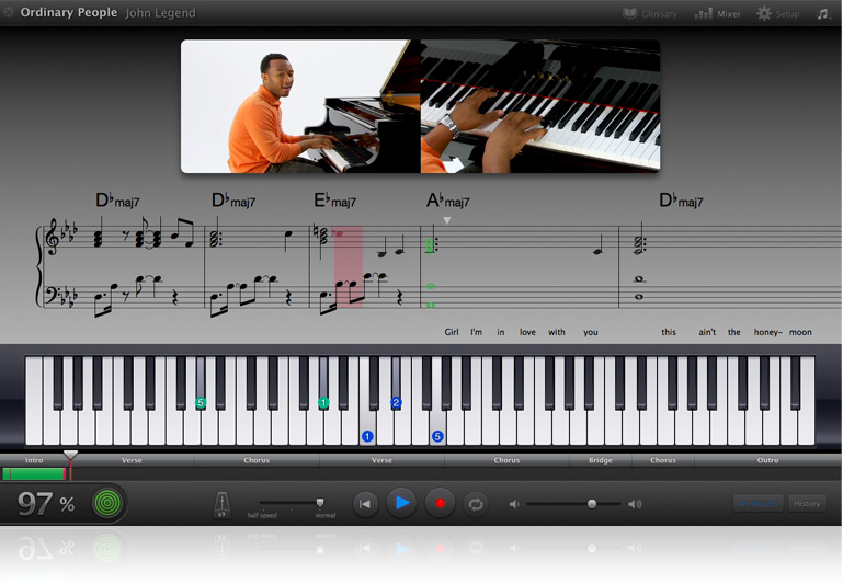 5 Free Piano Software - I Love Free Software