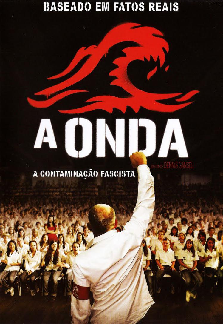 A Onda - DVDRip Dublado