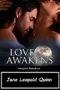 Love Awakens-Vampire Romance