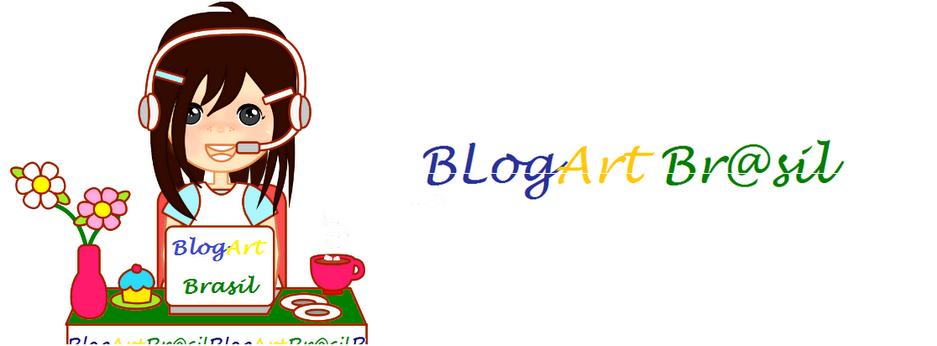 Blog Art Brasil