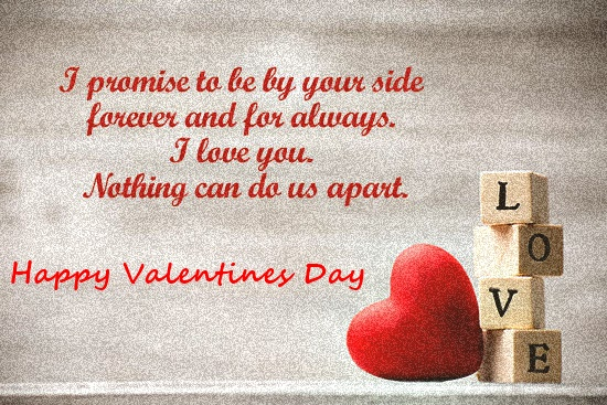 romantic valentines quotes 2