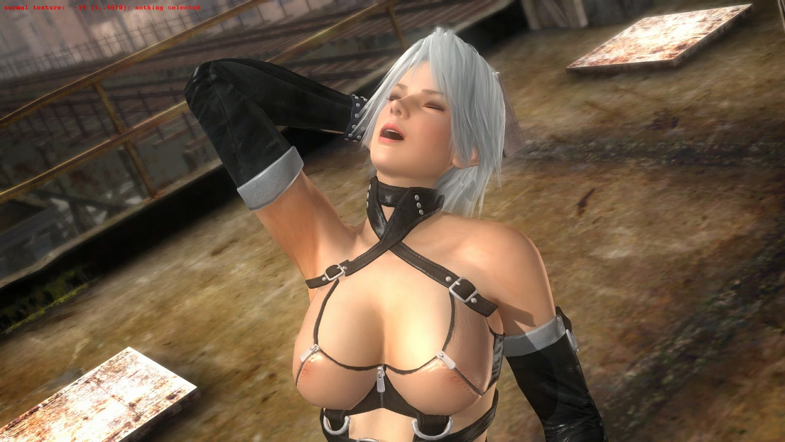 Doa 5 nude mod downloads ps sexual photos