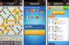 Apalabrados: juego de palabras cruzadas para iOS y Android