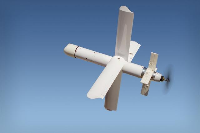 HERO-30 UAV
