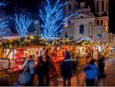 Canada Christmas Markets