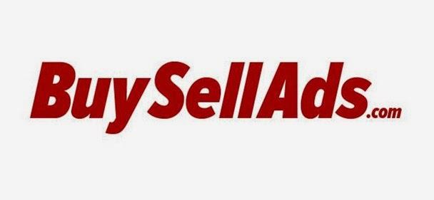 Earn Money With BuySellAds