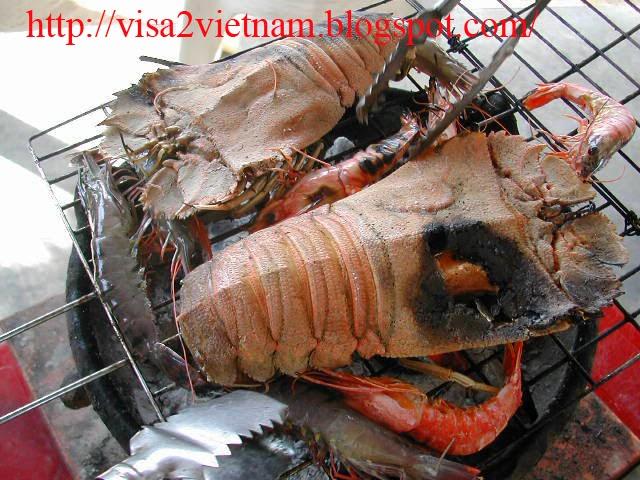 Ca Mau Vietnam  city images : ... Mau TômTít Cà Mau Vietnam Visa on arrival | Vietnam Tourist